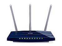 Роутер TP-LINK TL-WR1045ND WiFi 450Mbps USB 3G/4G IPTV