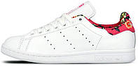 Женские кроссовки Adidas Jardineto Stan Smith White
