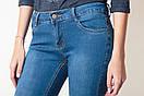 Q.mzi Ehi 616 джинсы женские  (25-30/6ед.) Демисезон 2017, фото 2