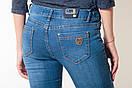 Q.mzi Ehi 616 джинсы женские  (25-30/6ед.) Демисезон 2017, фото 4