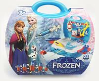 Игровой набор «Доктор Frozen» DN836G-FZ