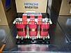 Дроссель моторный трехфазный AS7m-3.8/16.3 (400В: 0.4-1.5кВт; 220В: 0.2-0.55кВт), фото 2
