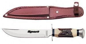 Туристический нож Tramontina 26010-106