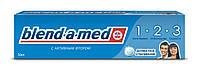 """Зубная паста Blend-a-med """"3 Эффект Деликатное отбеливание"""" 50 мл"""