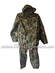 Камуфлированный костюм охота, рыбалка, туризм (Браж, Тёмный лес)