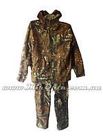 Камуфлированный костюм охота, рыбалка, туризм (Лес)