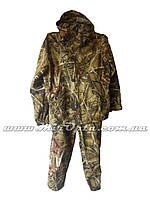 Камуфлированный костюм охота, рыбалка, туризм (Принт Камыш)