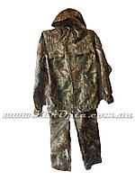 Камуфлированный костюм охота, рыбалка, туризм (Новая Кора)