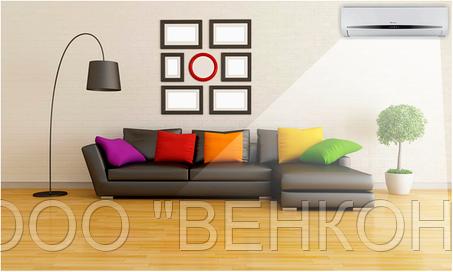 Какой именно кондиционер лучше выбрать для квартиры или дома?
