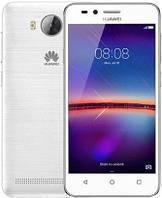 Смартфон Huawei Y3II white