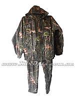 Камуфлированный костюм охота, рыбалка, туризм (Ночной лес)