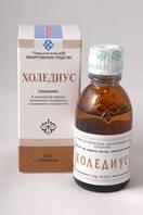 Холедиус (холецистит, панкреатит), 25 мл