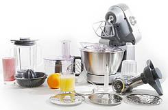 Кухонные комбайны