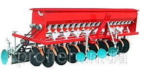 Сеялка зерновая ДТЗ 2BFX-12 12 рядная