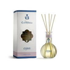 Аромат для дома Carthusia Fiori di Capri 100 ml +ротанг. палочки