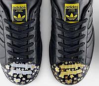 Adidas Superstar Pharrell Supershell Black
