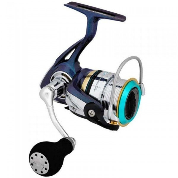 Катушка Daiwa EMERALDAS INFEET 2506 (00055963)