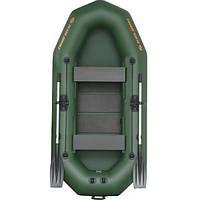Надувная гребная лодка Kolibri - 2-местная, 2700 мм