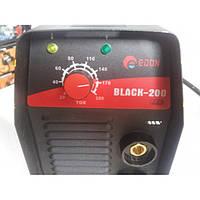 Сварочный аппарат Эдон Black MMA 200