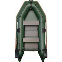 Надувная моторная лодка Kolibri - 2-местная, 2800 мм