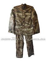 Камуфлированный костюм Уставной ВСУ (Атакс)