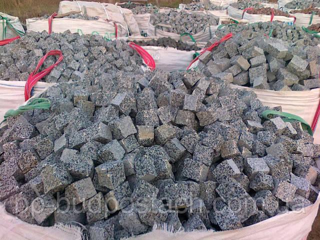 Плиткові і гранітні бруківки