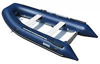 Моторная лодка Brig Falcon Tenders: пластиковое дно, art: BR-F275