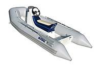 Моторная лодка Brig Falcon Tenders: пластиковое дно, art: BR-F330