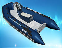 Моторная лодка Brig Falcon Tenders: пластиковое дно, art: BR-F300ST