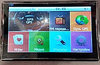 "GPS-навигатор 7"" Pioneer 7007 8Gb"