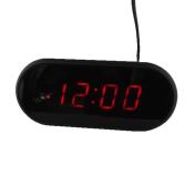 Часы в сеть Vst- 712