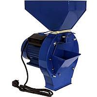 Кормоизмельчитель ДТЗ КР-03К  (зерно + початки кукурузы, производительность 200 кг/ч)