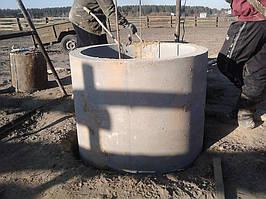 Копка колодца в Рубежовке. 3