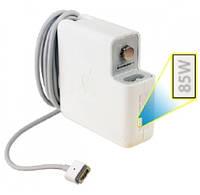 Оригинальный блок питания для ноутбука Apple MagSaf 18,5V, 4,6A, 85W, White
