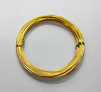 Проволока золото 1,5 мм