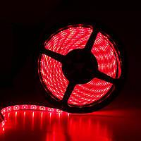 Светодиодная лента LED 5630 R красный цвет, гибкая светодиодная лента, лента smd 5630 led