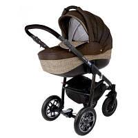 Детская коляска 2в1 Adamex Pajero ECO