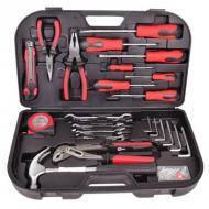 Набор инструментов Intertool 24 предмета (ET-6001)