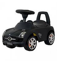 Машинка каталка, толокар Польша. Mercedes-Benz SLS с автопокраской