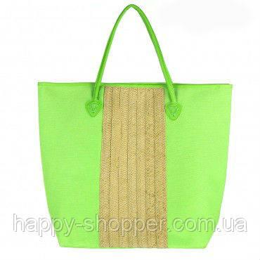 Пляжная сумка Brezza