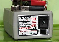 Пускозарядное устройство для АКБ «АИДА 20s».