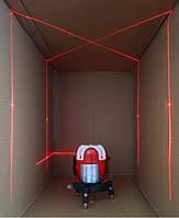 Лазерный уровень 4 вертикали, 1 горизонталь, MTIAN
