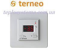 Терморегулятор для cнеготаяния Terneo kt (белый), Украина