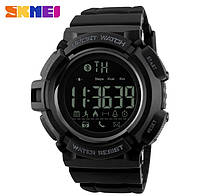 Спортивные мужские часы Skmei Smart 1245 (Bluetooth)
