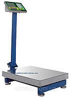 Весы товарные Jadever JBS-700М 300 кг, фото 1