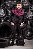 Ветровка Nike стильная, мужская