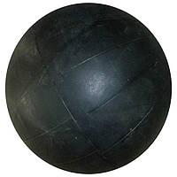 Камера для футбольных мячей, черная
