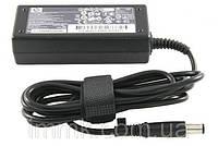 Блок питания для ноутбука HP 18.5V, 3.5A, 65W, 7.4*5.0-PIN, black + кабель питания!