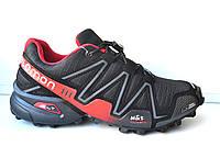 Кроссовки мужские Salomon Speedcross 3, фото 1