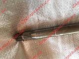 Вал керма (рульового керування ваз 2101 2102 2103 2104 2105 2106 2107 пр-во Росія, фото 6